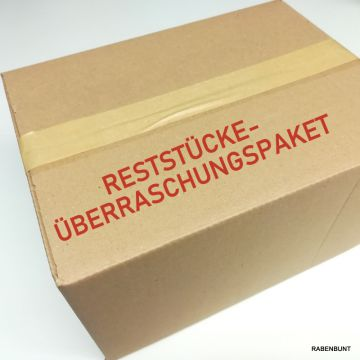 Überraschung-Paket