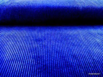 Breitcord blau