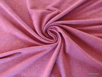 French Terry Sommer-sweat grün/Lurex, 60% Baumwolle 25% Polyester 10% Lurex 5% Elasthan 170cm breit. Wunderschöner, glitzernder Sommer-Sweat. Wunderbar für schicke, modische Teile wie Kleider, Hoody, Schals u.s.w.