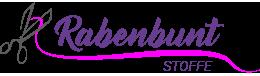 logo Rabenbunt-Stoffe